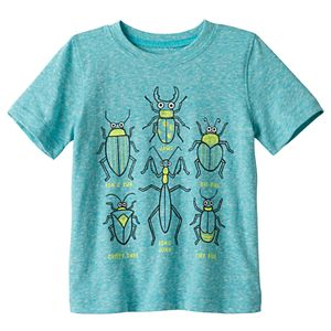 Baby Boy Jumping Beans® Bugs Graphic Tee