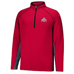 Men's Ohio State Buckeyes Reign Supreme Pullover