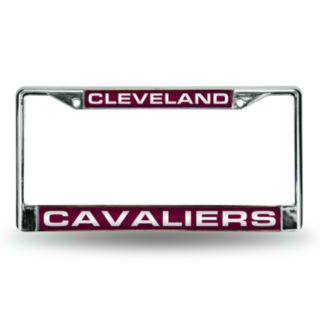 Cleveland Cavaliers License Plate Frame