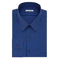 Men's Van Heusen Flex Collar Regular-Fit Striped Wrinkle-Free Dress Shirt