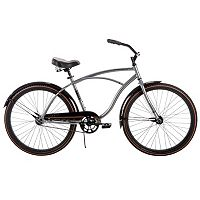 Men's Huffy 26-Inch Good Vibrations Classic Cruiser Bike