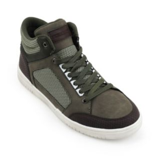 Unionbay Pacific Men's High Top Sneakers