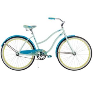 Women's Huffy 26-Inch Good Vibrations Classic Cruiser Bike