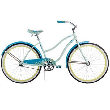 Women's Huffy 26-Inch Good Vibrations Classic Cruiser Bike