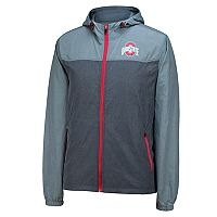 Men's Ohio State Buckeyes Early Season Jacket