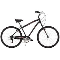Men's Huffy 27.5-Inch Parkside City Bike