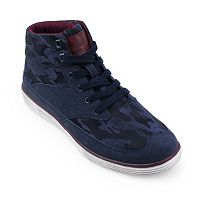 Unionbay Flage Men's High Top Sneakers