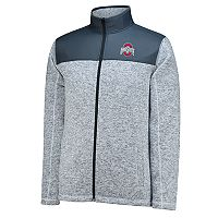 Men's Ohio State Buckeyes Trailblazer Jacket