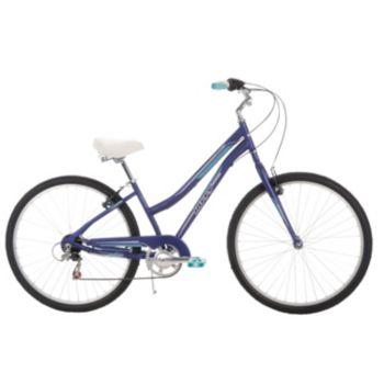 Women's Huffy 27.5-Inch Parkside City Bike