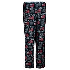 Men's Ohio State Buckeyes Z Lounge Pants