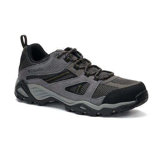 Columbia Hammond Low Men's Hiking Shoes
