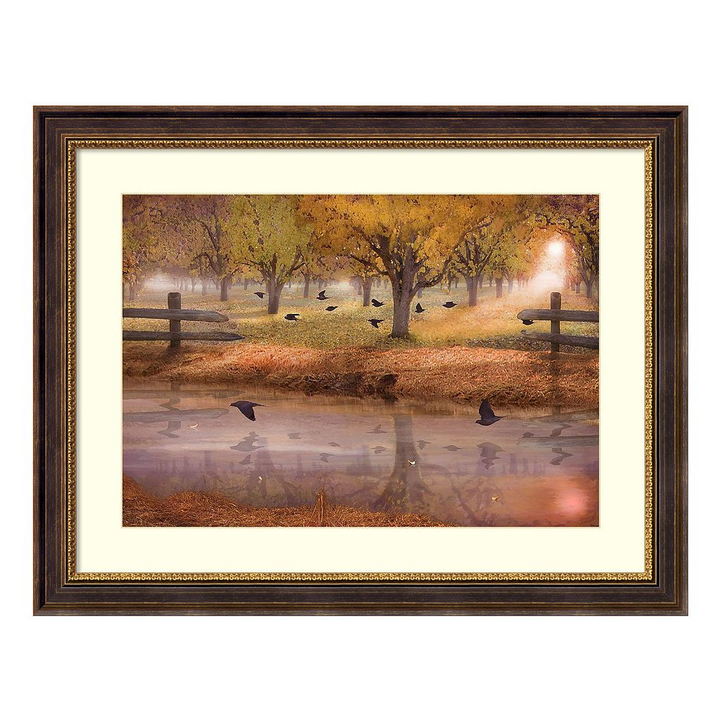 Amanti Art Remembering Everlasting Peace Framed Wall Art