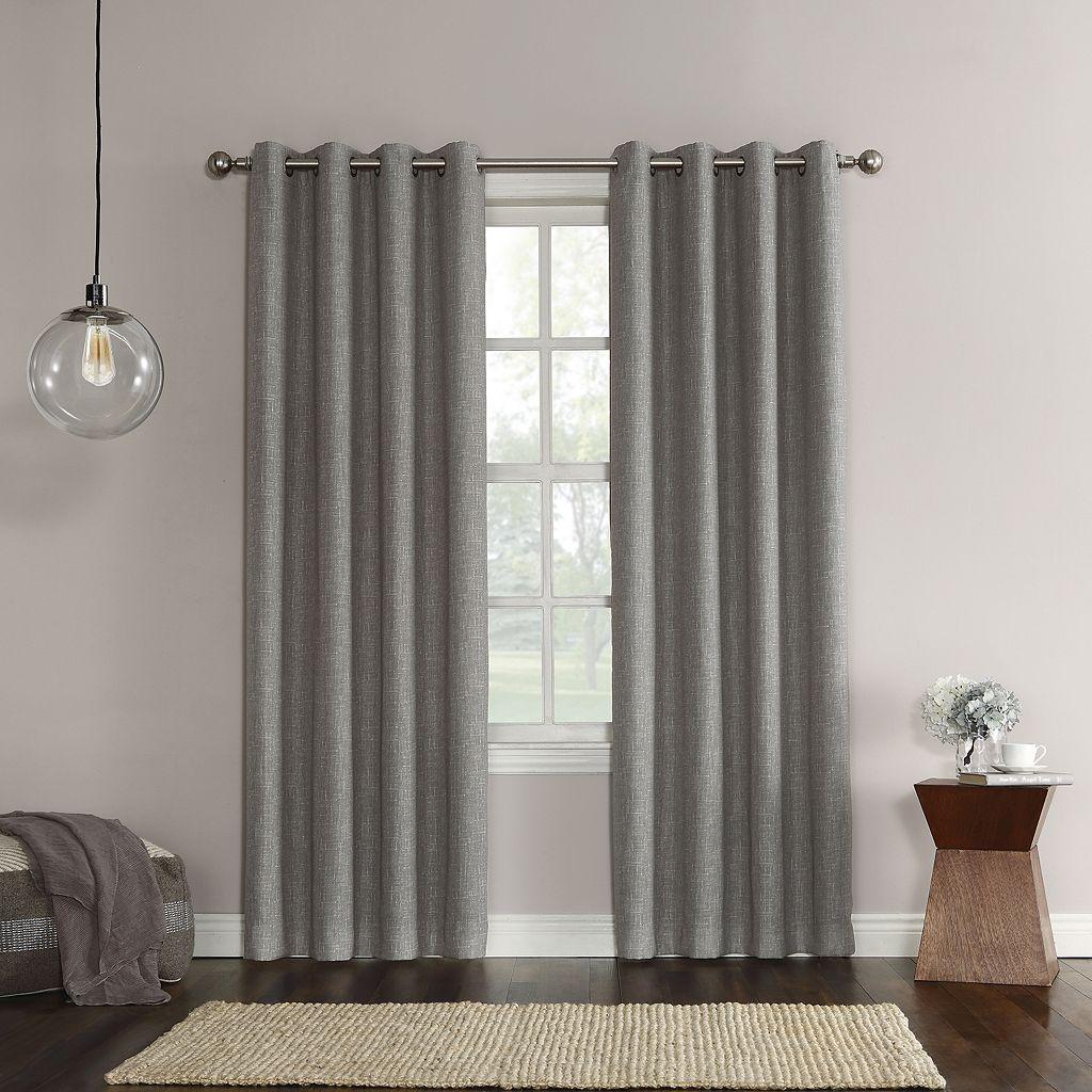 Sun Zero Gilby Window Curtain