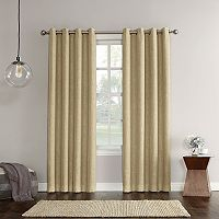 Sun Zero Gilby Curtain