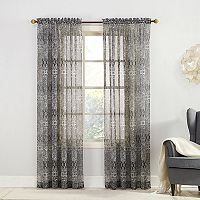 No918 Xander Curtain