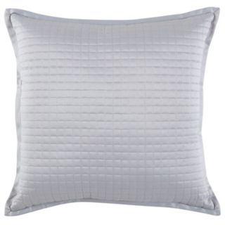 Nikki Chu Grid Throw Pillow