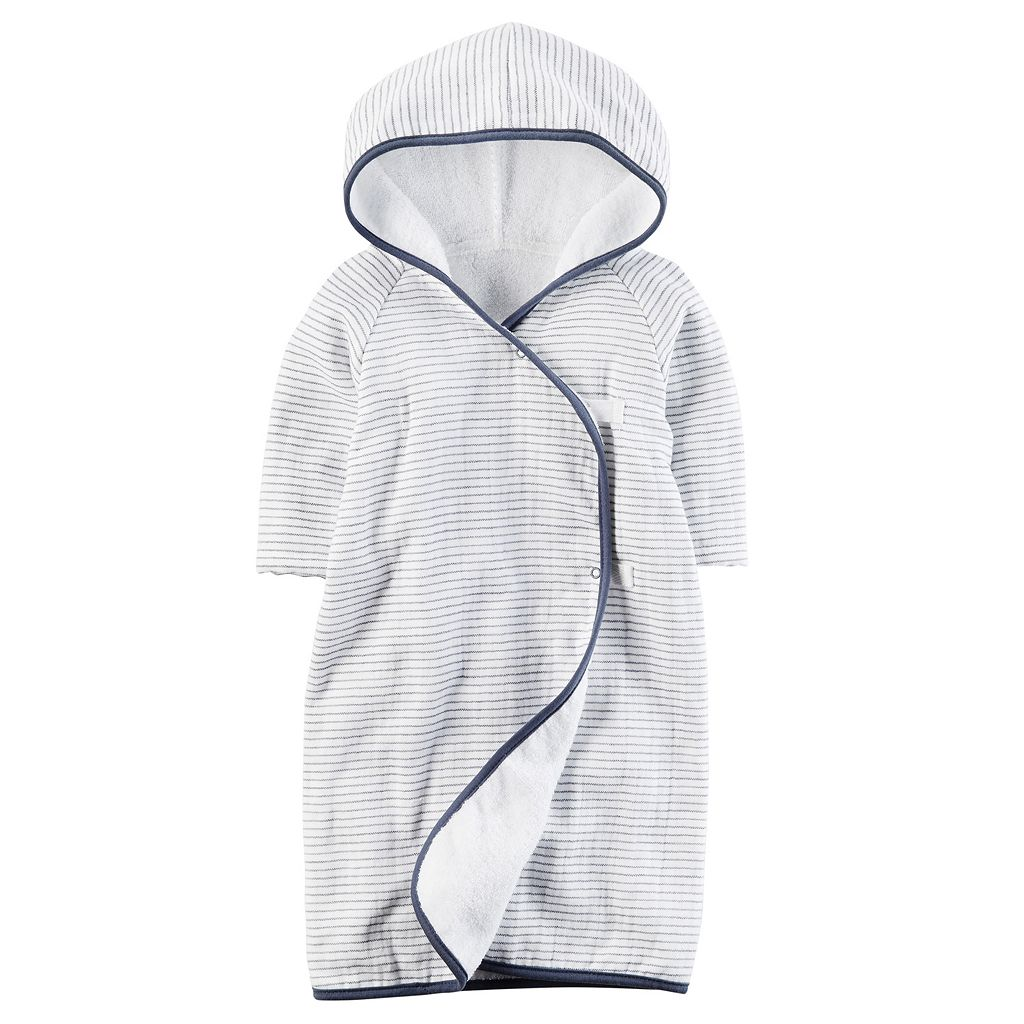 Baby Boy Carter's Bath Robe