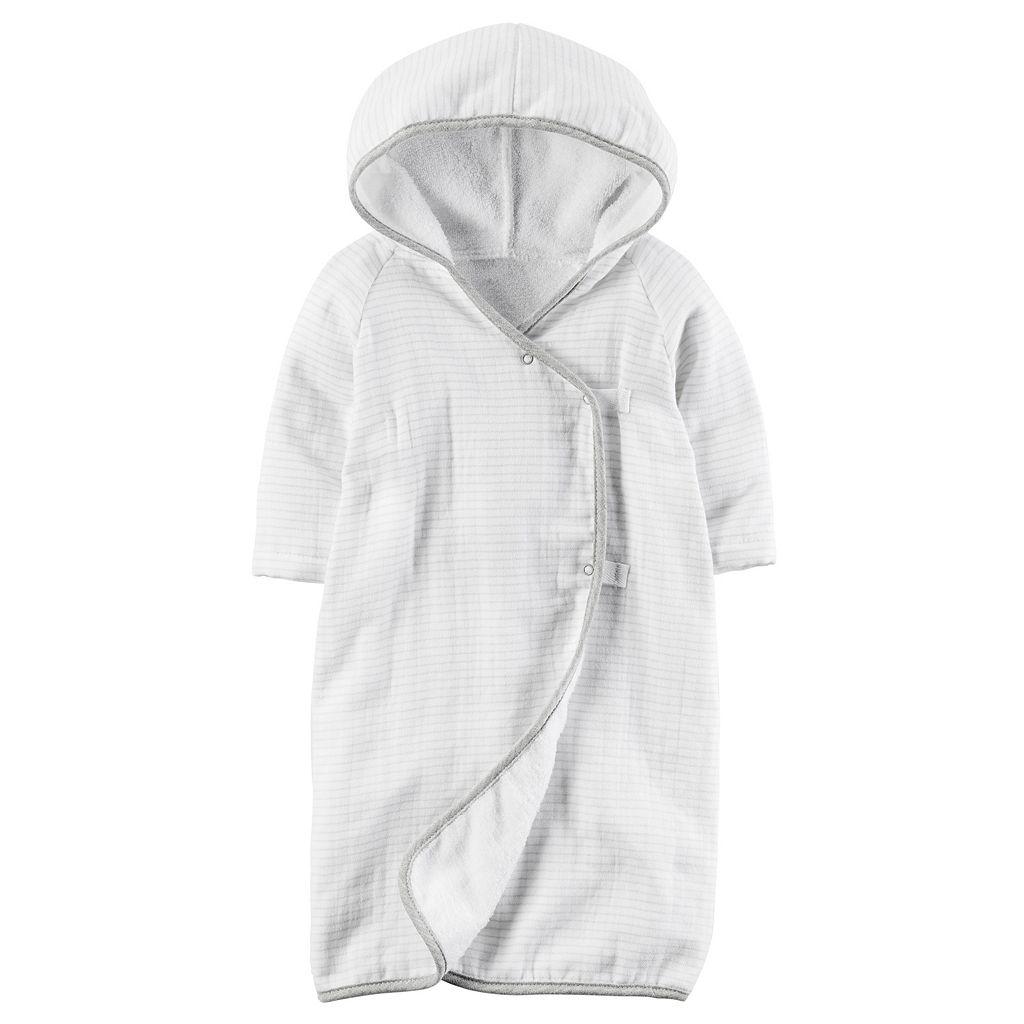 Baby Carter's Hooded Robe