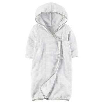 Baby Carter's Hooded Robe