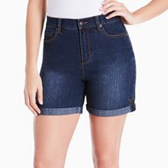 Womens Denim Shorts - Bottoms, Clothing | Kohl's