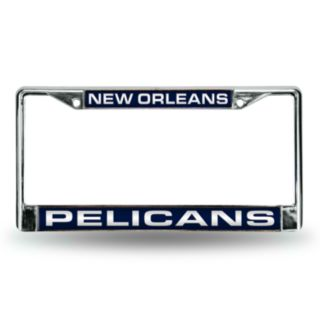 New Orleans Pelicans License Plate Frame