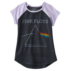Girls 4-10 Jumping Beans® Pink Floyd