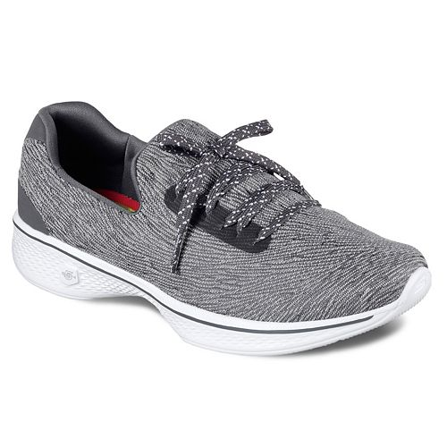 New SKECHERS Performance Go Walk 4 - All Day Comfort Women Shoes