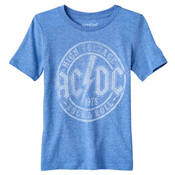Boys 4-10 Jumping Beans® AC/DC Graphic Tee