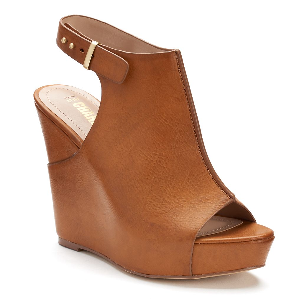 Style Charles by Charles David Adi Women's Wedge Sandals