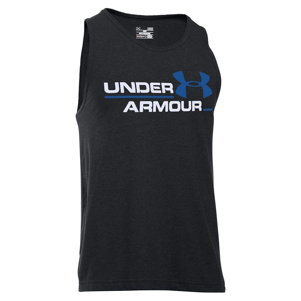 Men's Under Armour Game Face Tank