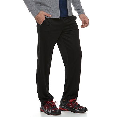 Men's Tek Gear® Laser-Cut Pants