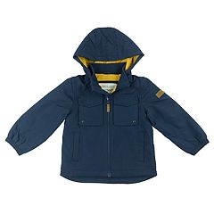 Boys 4-7 Carter's Barn Jacket