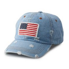 3ec471160 Womens Patriotic Hats - Accessories | Kohl's