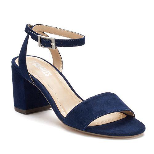 3177d4ebe76 Style Charles by Charles David Kim Women s Block Heel Sandals