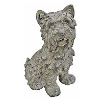 Scottish Terrier Dog Indoor / Outdoor Decor
