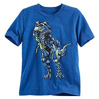 Boys 4-10 Jumping Beans® Robot T-Rex Graphic Tee