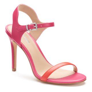 Style Charles by Charles David Radius Women's High Heel Sandals