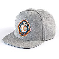 Boys Star Wars BB-8 Adjustable Cap