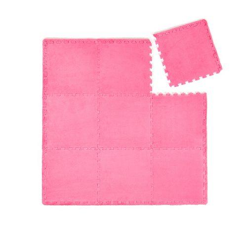 Tadpoles 9-pc. Plush Playmat Set