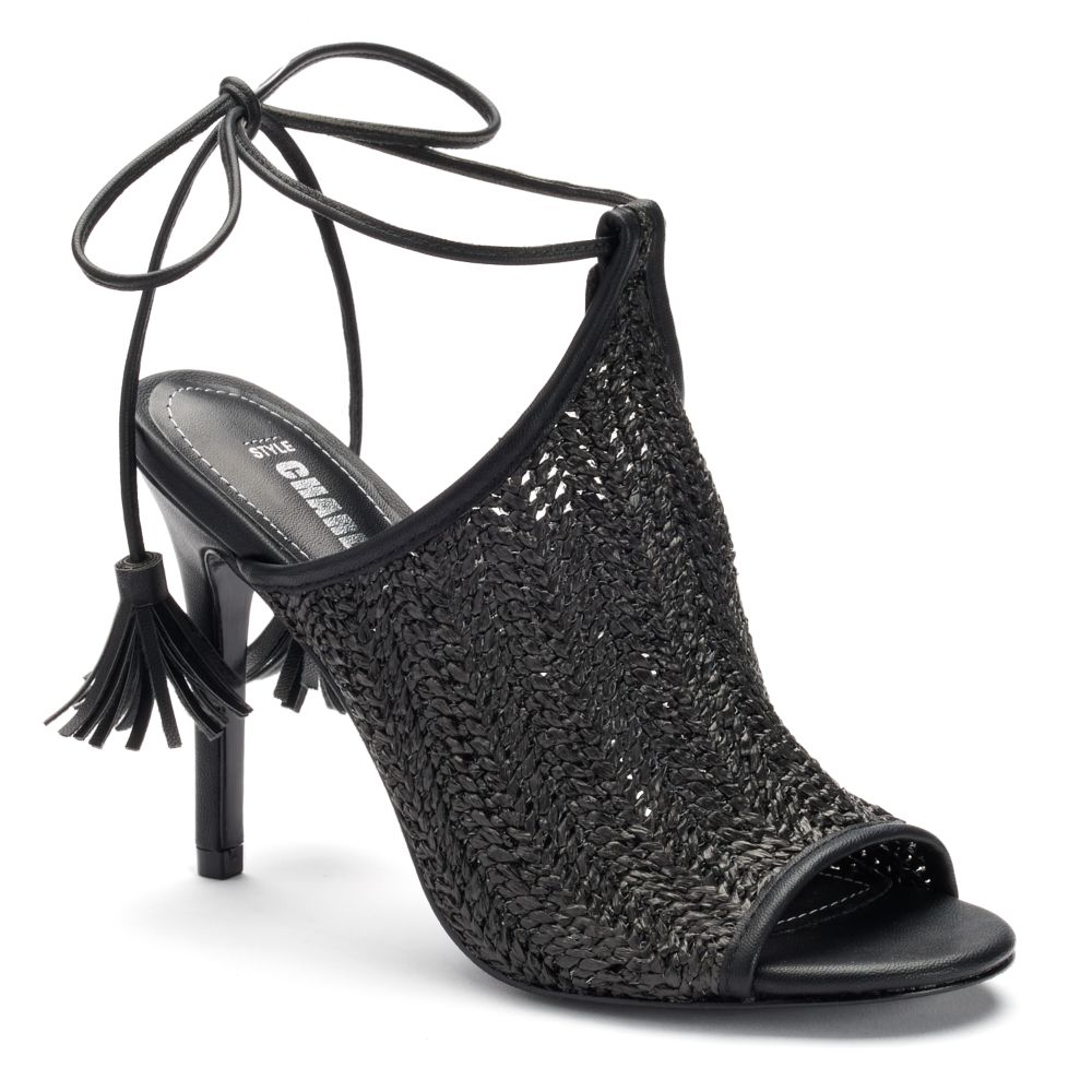 Style Charles by Charles David ... Rules Women's High Heel Sandals