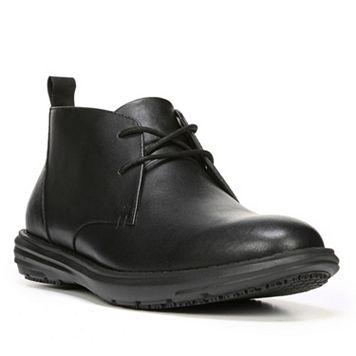 Dr. Scholl's Hans Men's Chukka Work Boots