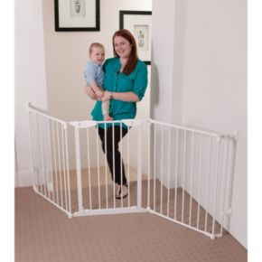 Dreambaby Newport Adapta Gate
