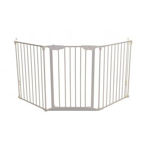 Dreambaby Newport Adapta Gate