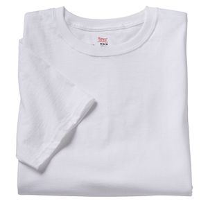 a8410397053dd9 Men s Hanes 3-pack + 1 Bonus Ultimate X-Temp Crewneck Tees. Sale