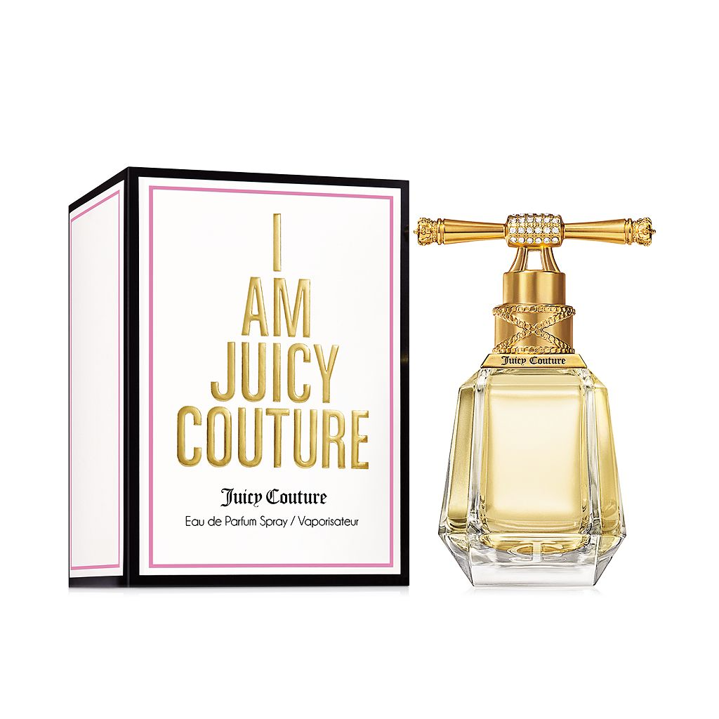 Juicy Couture I am Juicy Couture Women's Perfume