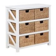 SONOMA Goods for Life? Cameron Basket Bookcase