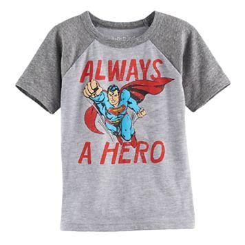 Toddler Boy Jumping Beans® Super-Man