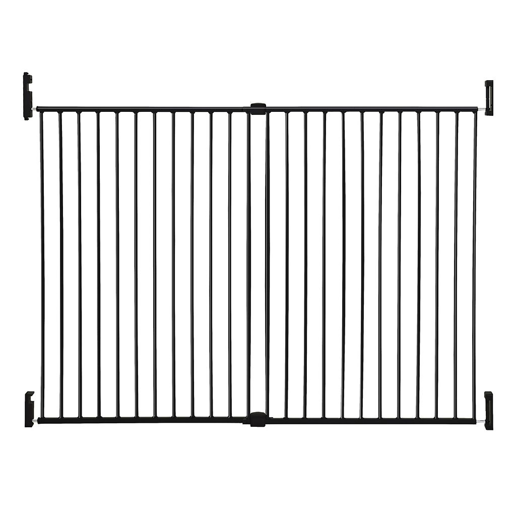 Dreambaby Broadway Extra Wide & Tall Gro-Gate