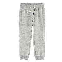 Toddler Boy Jumping Beans® Fleece Jogger Pants