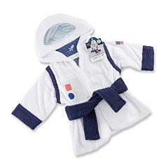Baby Baby Aspen Hooded Terry Robe